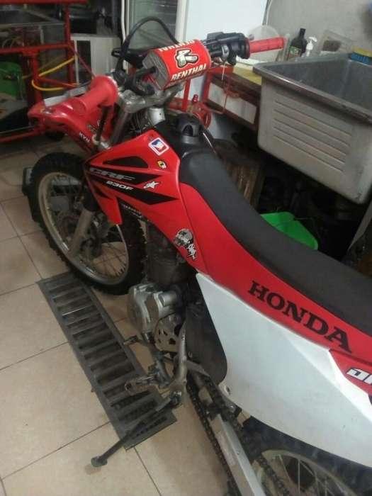<strong>honda</strong> Crf 230 2006 Enduro