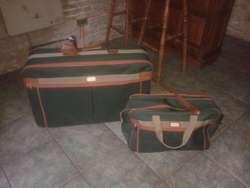 Set de viaje Cecchini