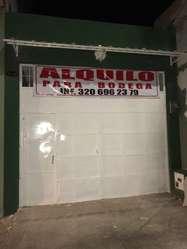 Alquilo Bodega Barrio Obrero, 180 MT2