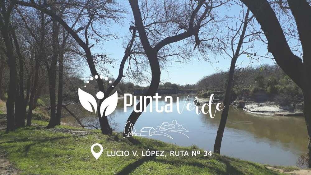 PUNTA VERDE - BARRIO RESIDENCIAL ABIERTO - INVERSIÓN
