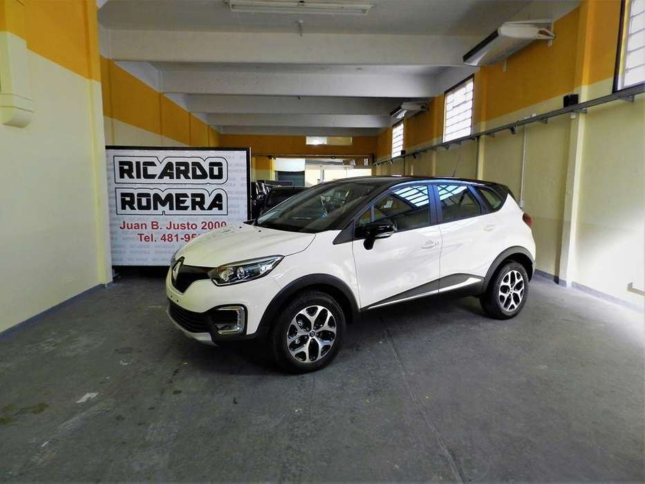 <strong>renault</strong> Captur 2018 - 1000 km