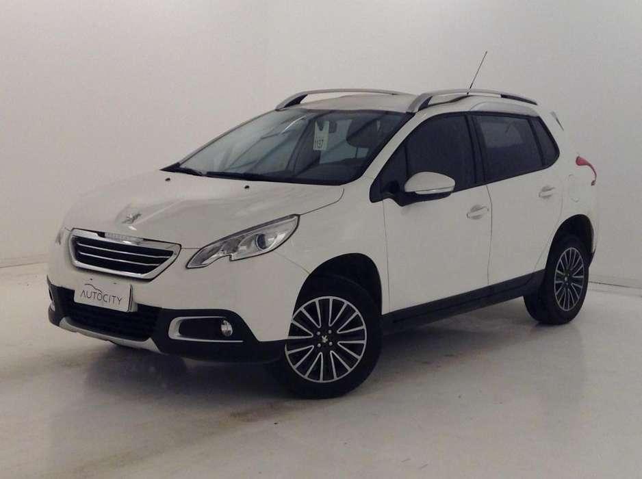 Peugeot 2008 2016 - 31500 km