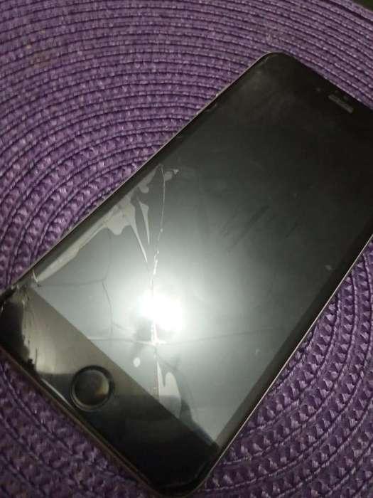 Vendo iPhone 6S Plus para Repuestos