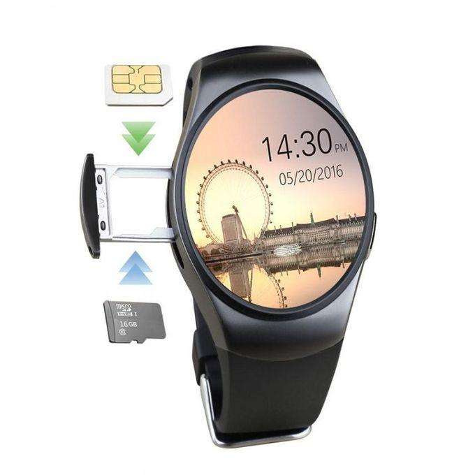 Smart Watch king wear kw18 Reloj Inteligente celular