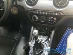 Se Vende Moderna Camioneta Suv Baic 2018