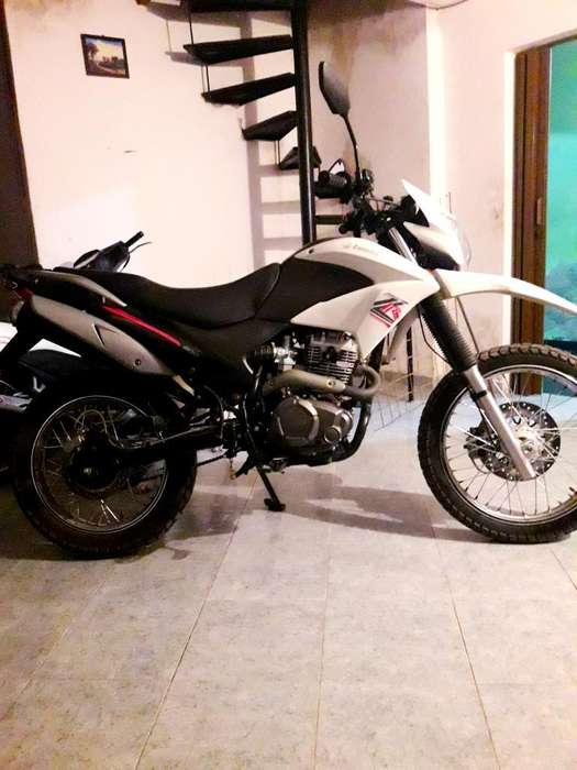 Zr 200cc 3.500 Kilometros