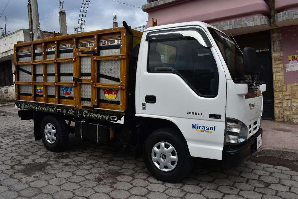Camion Nhr 2007