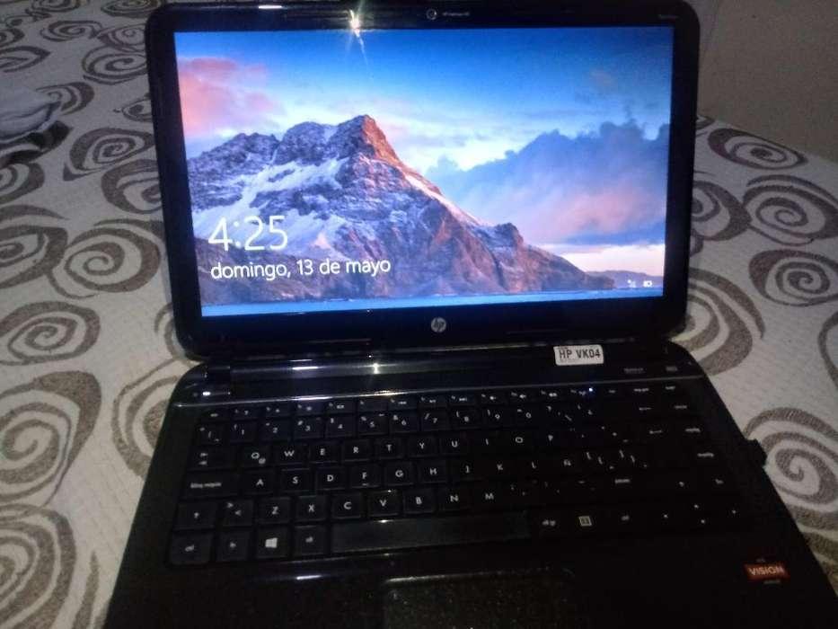 Notebook HP Pavilion 14-b156la
