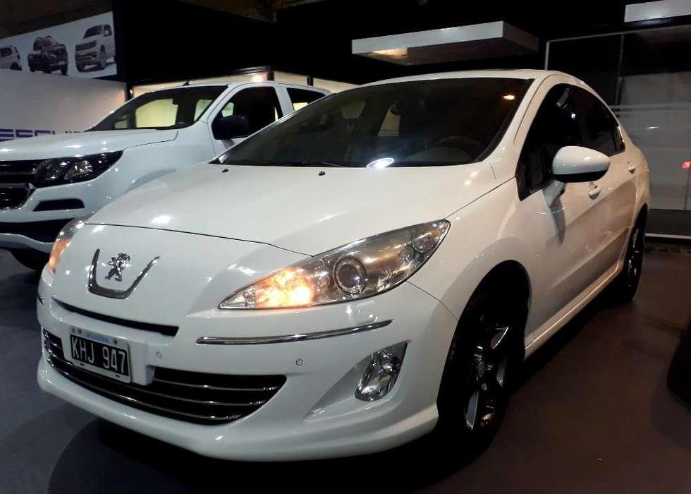 Peugeot 408 2011 - 130000 km