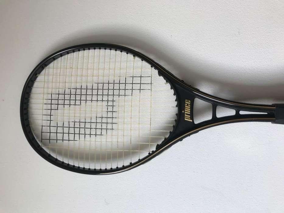 Raqueta tenis marca prince pro 90