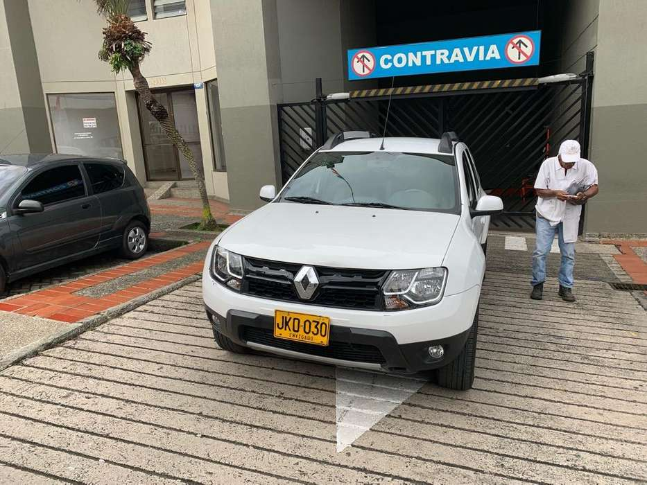 <strong>renault</strong> Duster 2017 - 35000 km