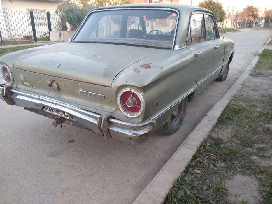 <strong>ford</strong> Falcon 1970 - 10000 km