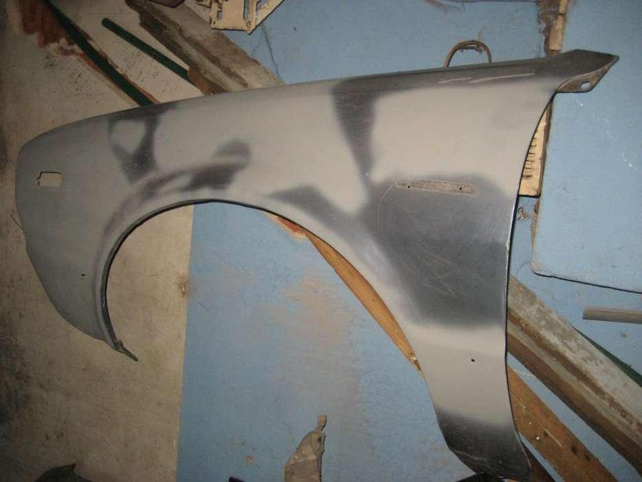 guardabarro derecho honda accord 79/82