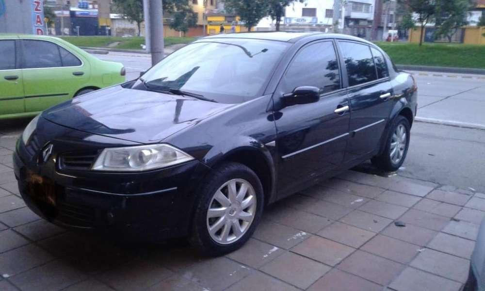 Renault Megane II 2007 - 104000 km