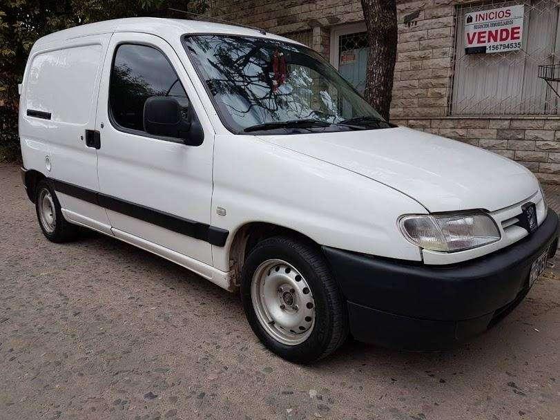 Peugeot Partner 2009 - 170000 km