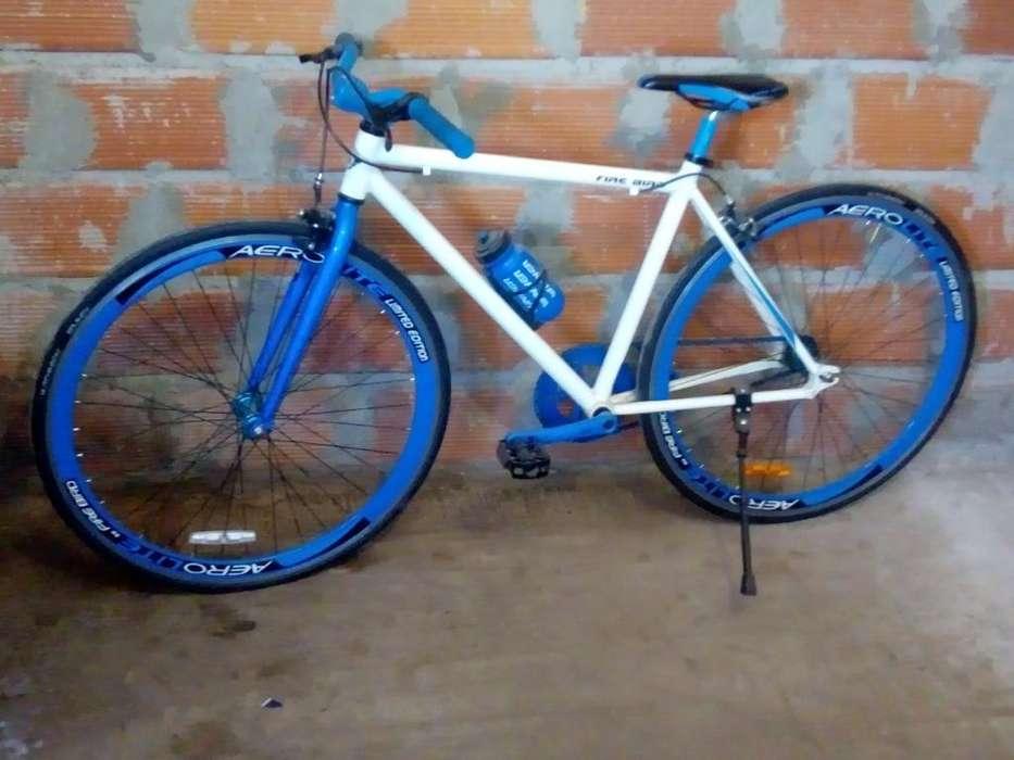 Vendo Bicicleta 9000