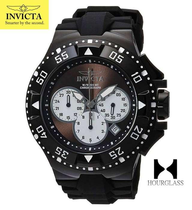 ddb051ccd997 Invicta Trujillo - Relojes - Joyas - Accesorios Trujillo - Moda y ...