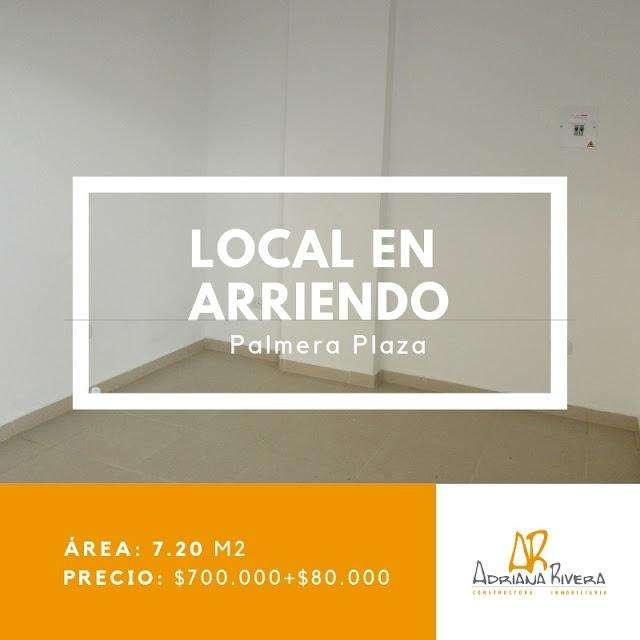 ARRIENDO DE LOCALES EN LA ARBOLEDA URBANA POPAYAN 742-1333