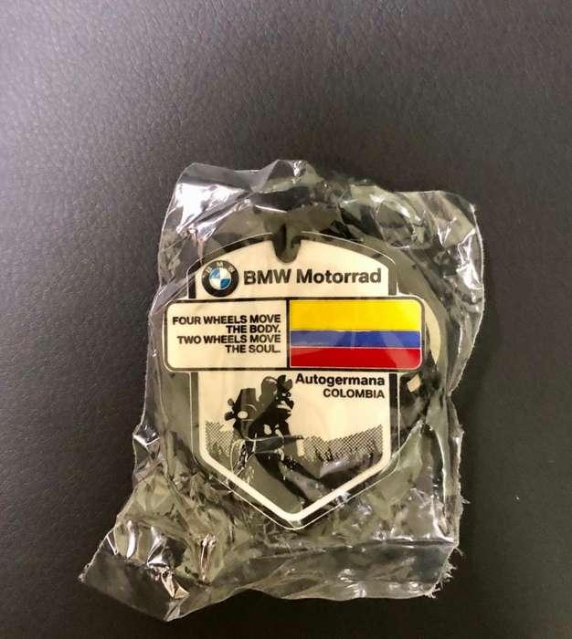 Llavero BMW Colombia