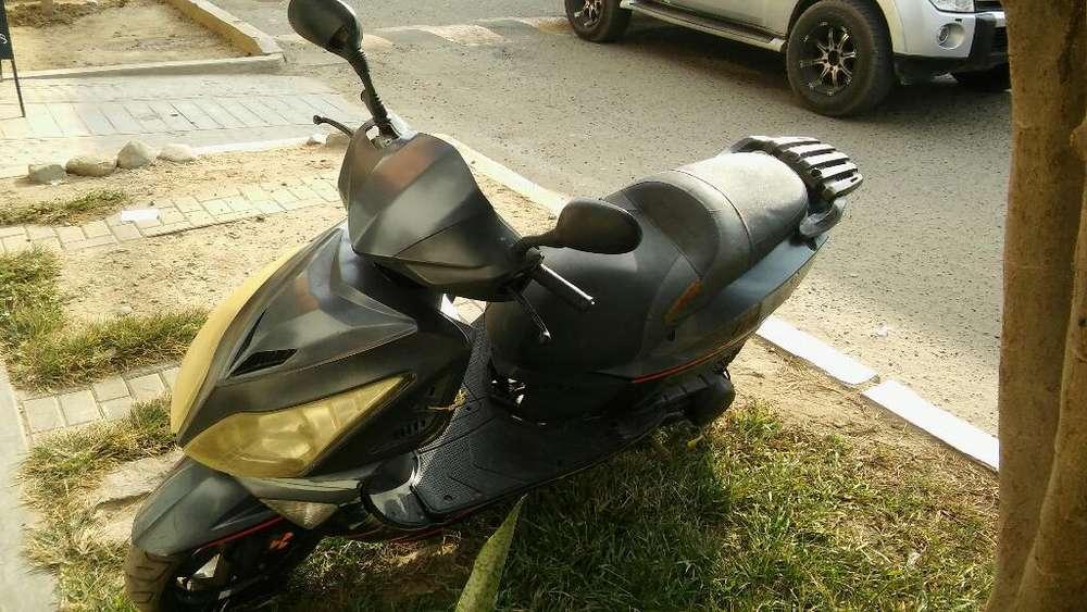 Vendo Moto Italika Gs 150/20000 Km\ 2012
