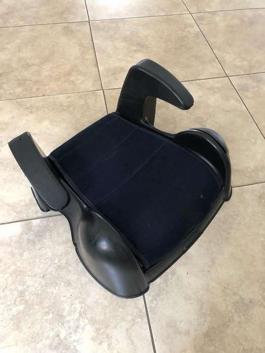 Silla Niño Automovil