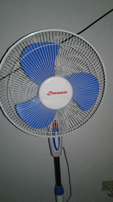 <strong>ventilador</strong> de 16 Decomin