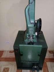 Máquina para calzado segundeadora alto rendimiento Power DN76