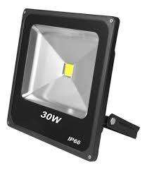 REFLECTORES LED 30W
