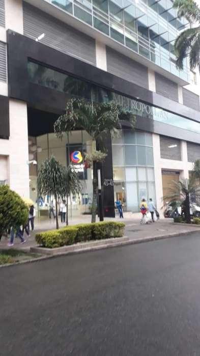 ARRIENDOS OFICINA EN EL EDF METROPOLITAN BUSINESS PARK