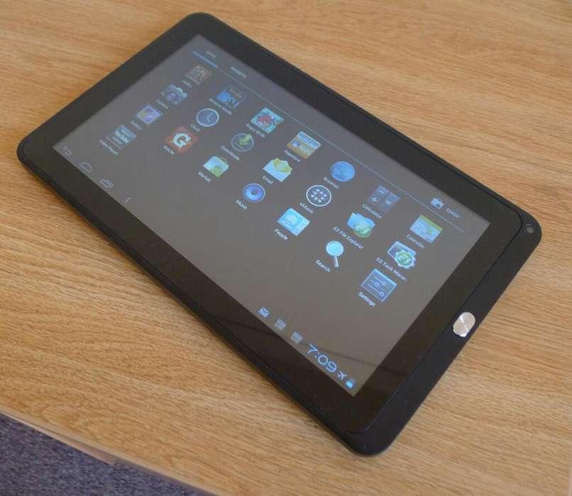 Tablet 10 Pulgadas Coby