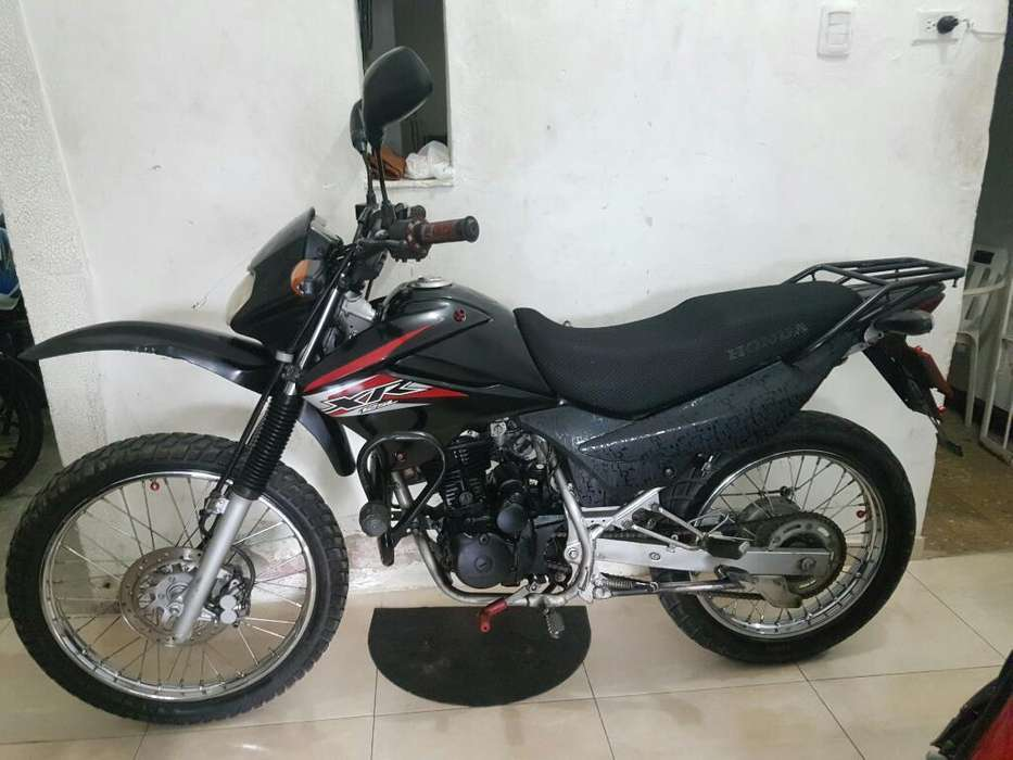 Honda Xr 125 Mod 2012 Al Dia Diciembre