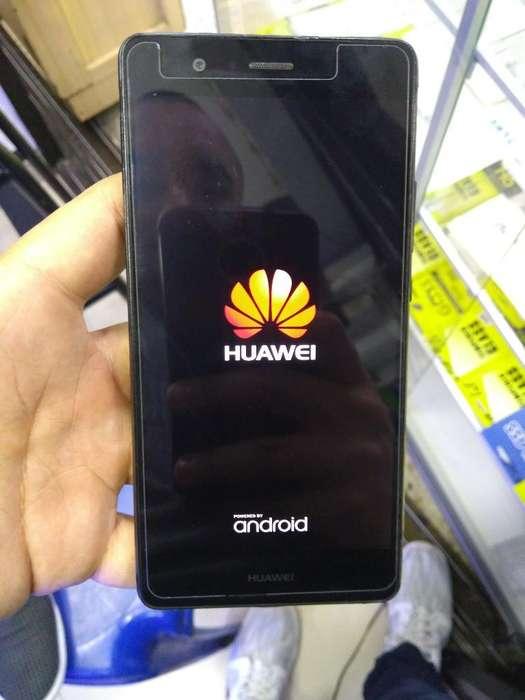 Huawei P9 Lite Perfecto Estado. Almacen