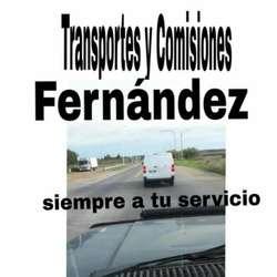 Transportes Y Comisiones