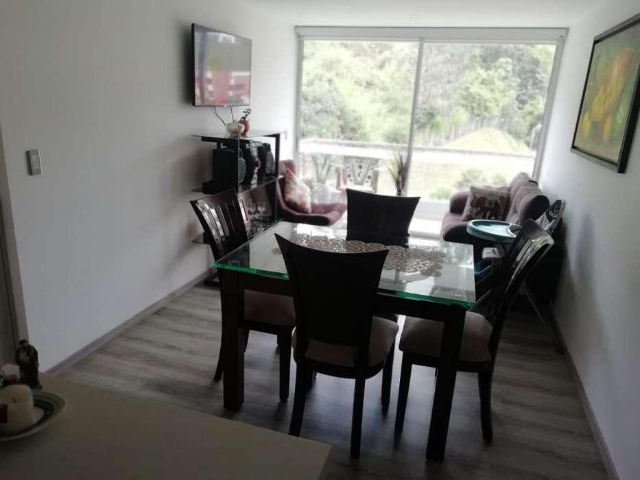Alquiler apartamento en El Trebol, Manizales - wasi_1625073