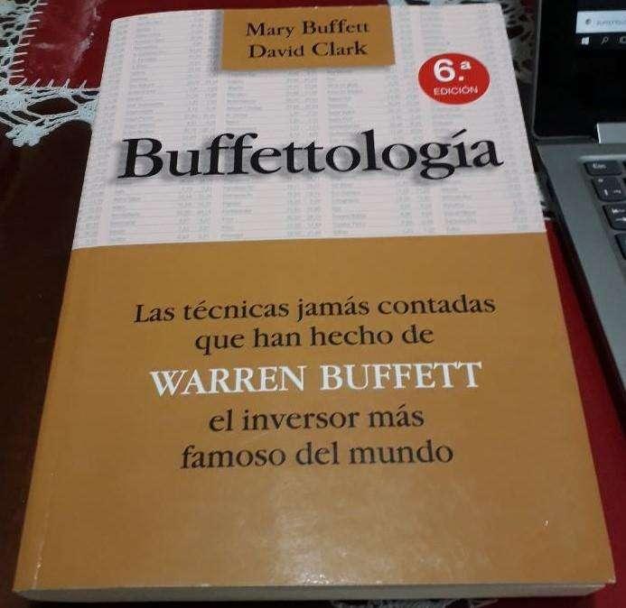 Buffettología porMary Buffett, David Clark