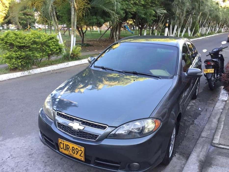Chevrolet Optra 2009 - 152000 km