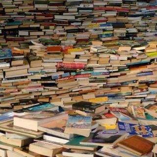 vendo libros vintage en Inglés - un poco de todo