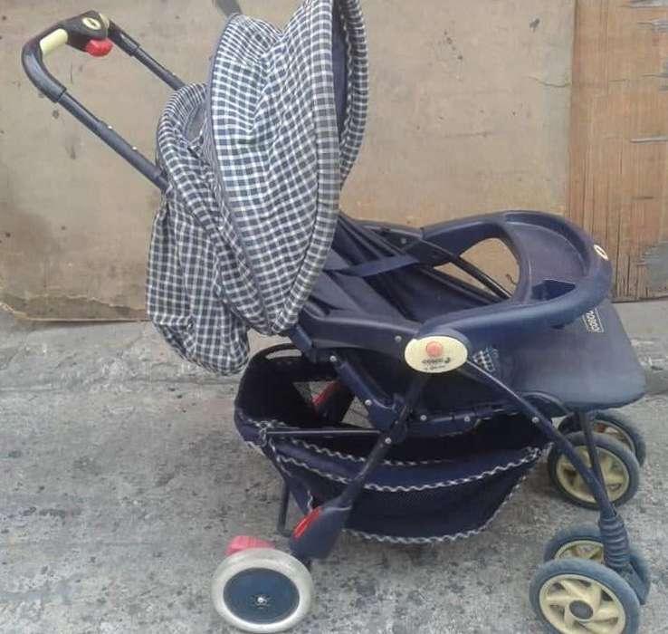 <strong>coche</strong> de bebe en buen estado