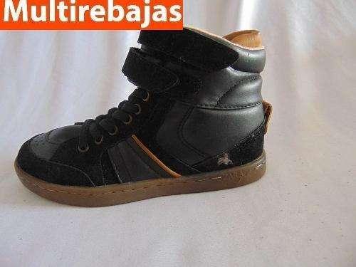 a96085444d6 Zapato Deportivo Casual De Niño Talla 31 Y 33 Marca ...