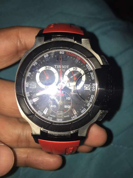 Reloj Tissot T-Race Original