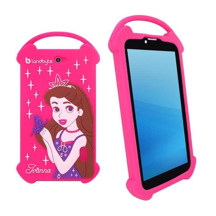 Tablet doble chip 3g Nuevo, se emite comprobante electrónico