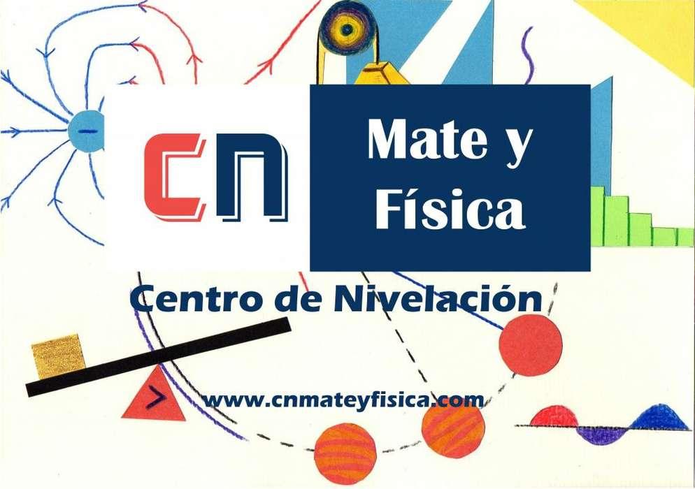 Centro de Nivelación de Matemáticas y Física