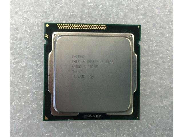 PROCESADOR I5 2400 SOCKET 1155