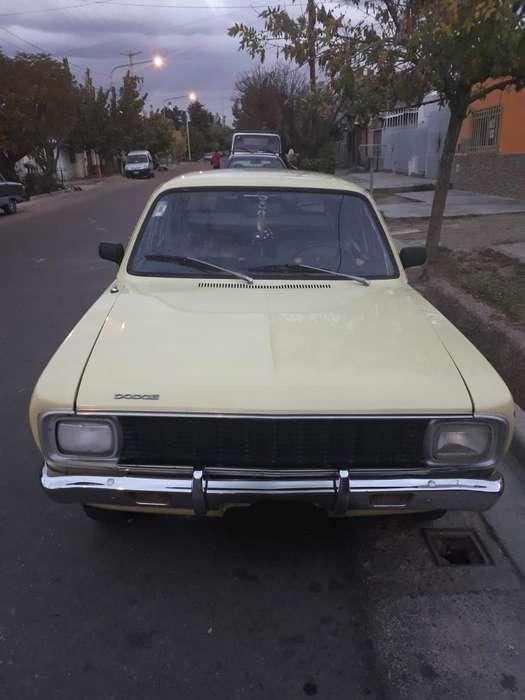 Dodge 1500 1971 - 50000 km