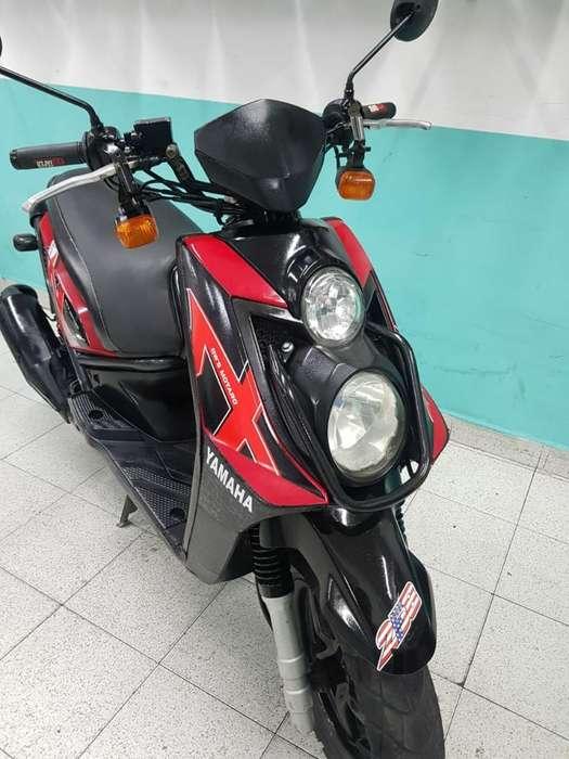 Yamaha Bws 2 Modelo 2010