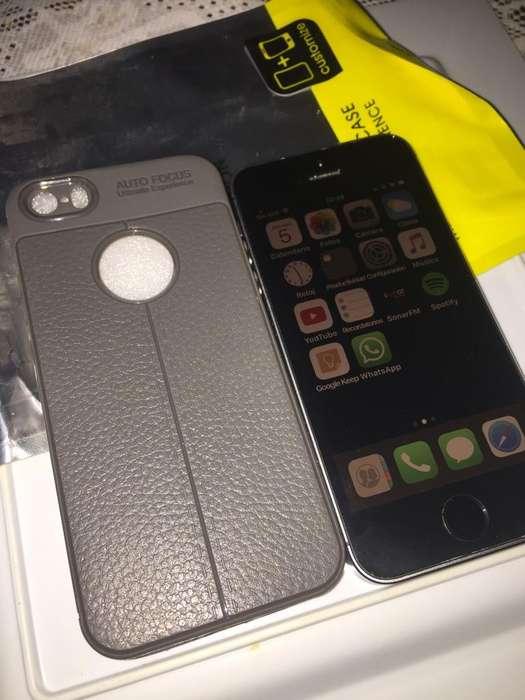 Vendo Mi iPhone 5S