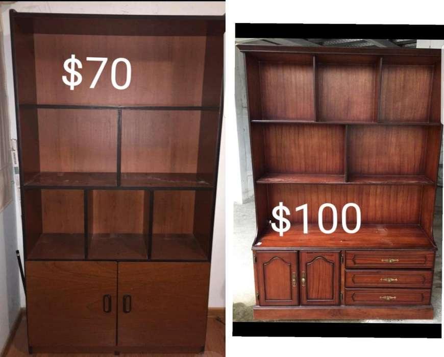 Muebles para Libros