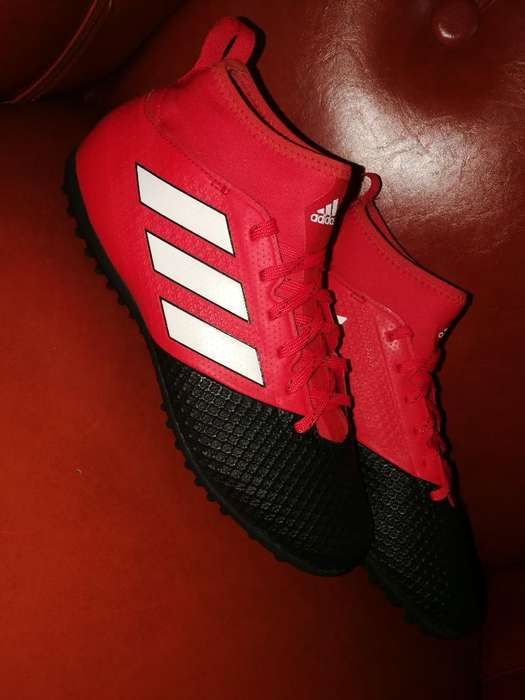 Botines Adidas Ace 17.3 Nuevos