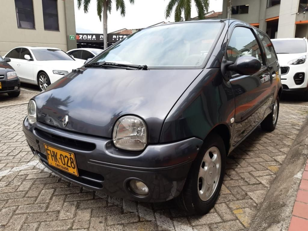 Renault Twingo 2009 Dynamique