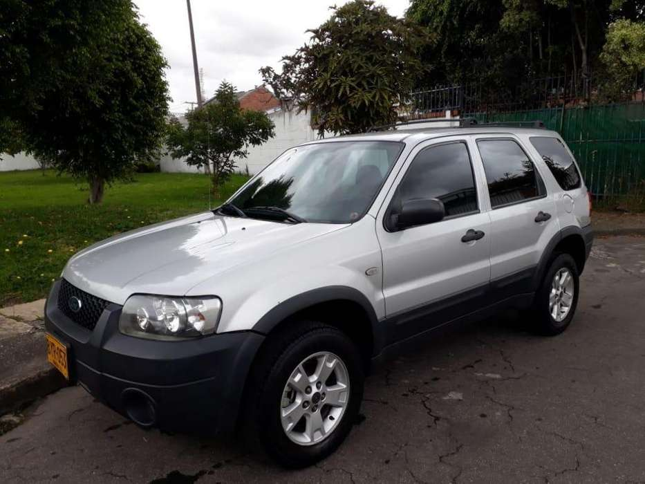 <strong>ford</strong> Escape 2007 - 98000 km